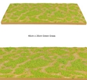 Modular Terrain Section - Green Grass
