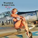 "2018 Warbird Pinup Girls Calendar ""All-Stars"" Edition"