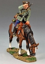 Mounted Cossack Scout