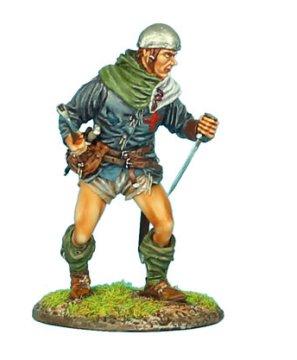 English Longbowman