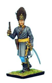 Austrian Grenadier Officer