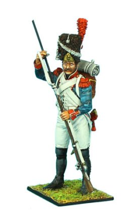 French Grenadier