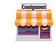 Visit our Consignment Shop